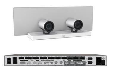 视频会议终端SX80