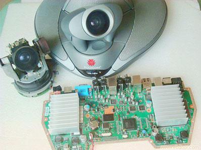 Polycom设备维修